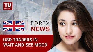 InstaForex tv news: Early North American trade on 05.11.2018: EUR/USD, USDX, USD/CAD