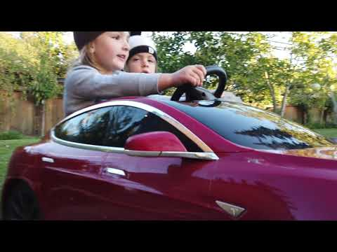 Tesla Radio Flyer Review