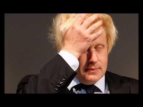 Boris Johnson Full Interview on the Today Programme 06 06 2017