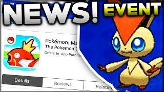 NEUE EVENTS! POKÉMON SONNE/MOND NEWS!