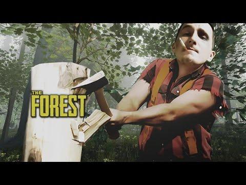 The Forest - s02e10 - płot :)