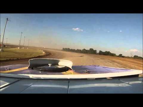 Elk City Raceway Incar #92   9 27 2015