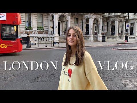 Веселый Влог из Лондона