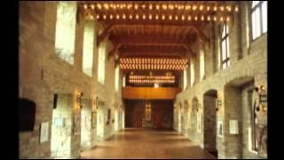 Старинный замок 21-го века(Замки - символы былой роскоши и блеска. Но как в наше время можно модернизировать эти крепости? Лауреат архи..., 2013-01-28T12:32:26.000Z)