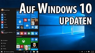 So klappt das Upgrade auf Windows 10 | deutsch / german