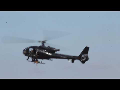 Middelburg Airshow 2017 Part 1