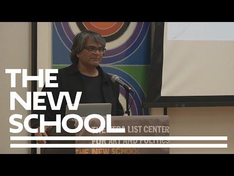 Shuddhabrata Sengupta: Curator's Perspective