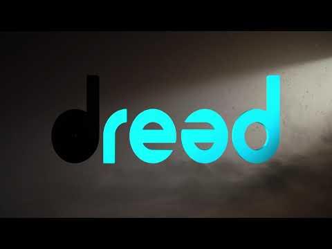 dread agency czarne