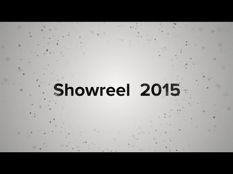 Sancak Medya ShowReel 2015