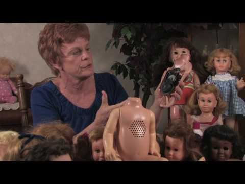 Chatty Cathy Old to New - A Documentary By Laurie Ayotte from YouTube · Duration:  6 minutes 36 seconds
