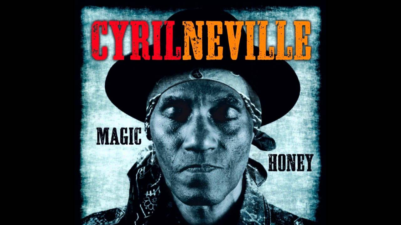 Cyrill Neville - Blues is the Truth - YouTube