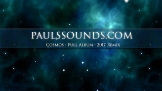 New Age Music: Ambient Music: Synthesizer Music; Cosmos Full Abum; Space Music; Atmospheric Music