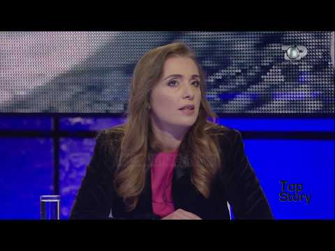 Top Story, 21 Nentor 2017, Pjesa 1 - Top Channel Albania - Political Talk Show