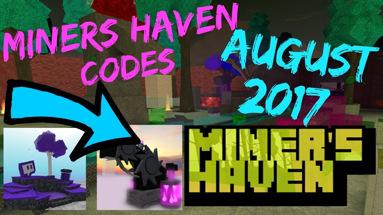 ROBLOX Miners Haven: subscriber thank you, all out setup, update video, nova star apology. Unboxing Exotic Items in Roblox Miners Haven winter update exotic items and artifacts Miner's Haven. Roblox Miner's Haven | How To Redeem Discord code. [Roblox] Miners Haven: WHY I STOPPED PLAYING THIS GAME (I'm sorry Berezaa).