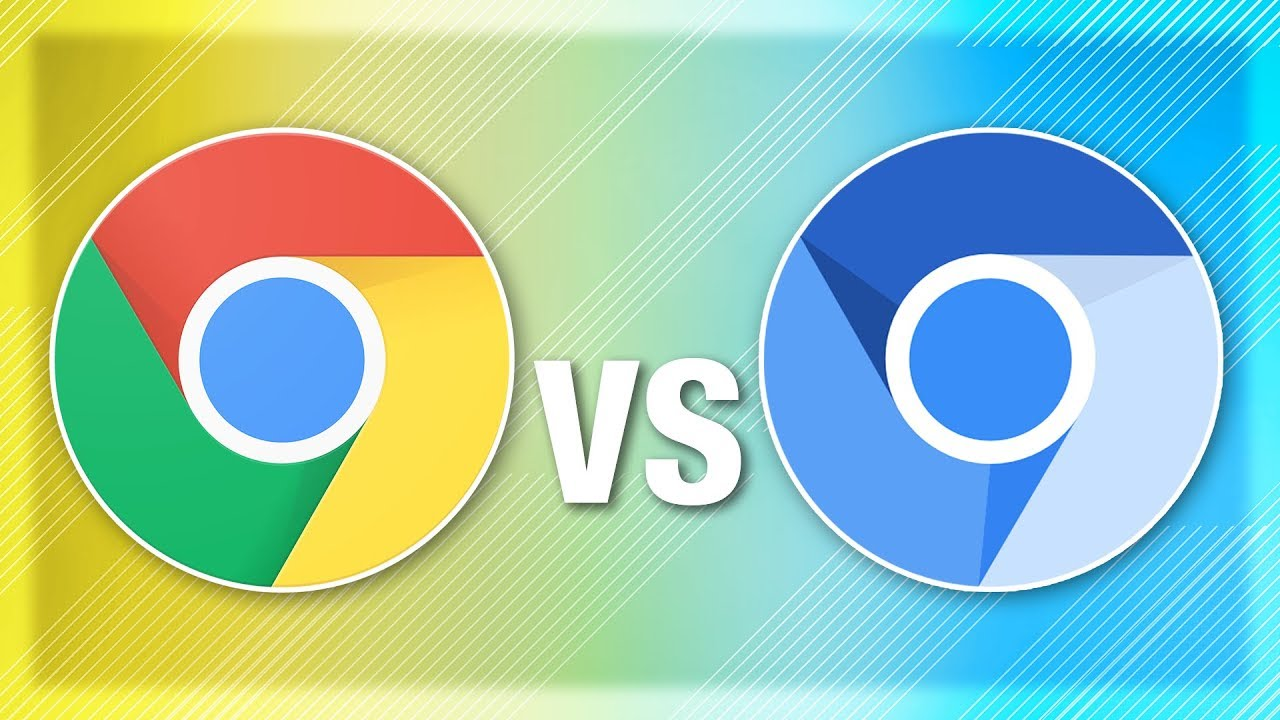 / Vs Google Chrome Vs Chromium What S The Difference
