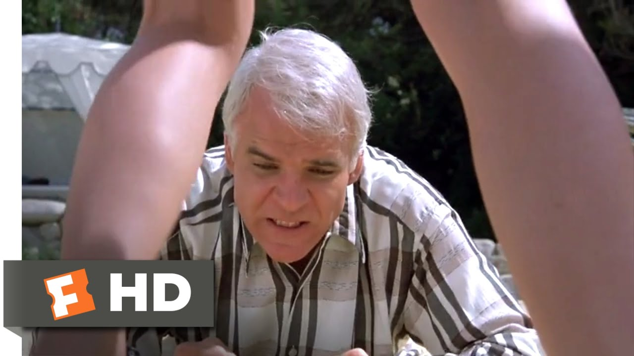 """Download Dirty Rotten Scoundrels (1988) - Freddy's """"Suicide"""" Scene (10/12) 