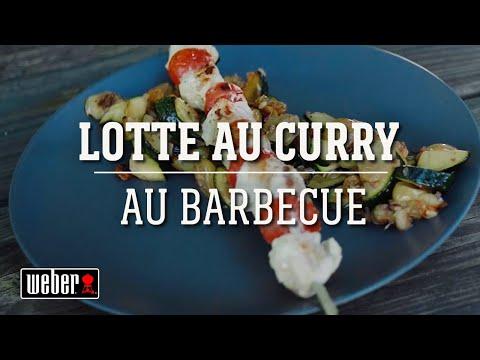 cuisiner-la-recette-de-la-lotte-au-curry-au-barbecue-weber- -les-recettes-weber