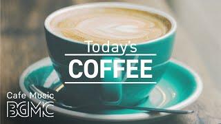 Good Morning Jazz  - Relaxing Instrumental Bossa Nova & Jazz Playlist - Relax Cafe Music