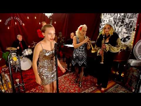Somebody Loves me - Gunhild Carling Live feat Idun
