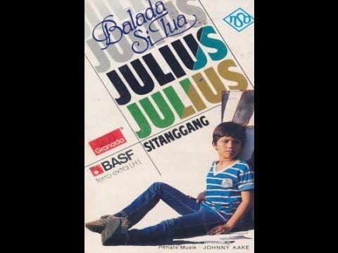 Julius Sitanggang   Restumu Tuhan | Lagu Lawas Nostalgia | Tembang Kenangan Indonesia
