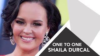 Shaila Dúrcal presenta su nuevo trabajo 'Qué importa'
