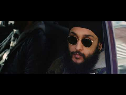 Fateh - Fame ft. The PropheC  [Bring It Home]
