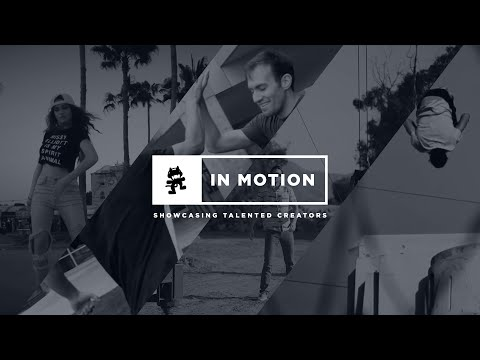 Monstercat In Motion: Episode 4 – Body Language