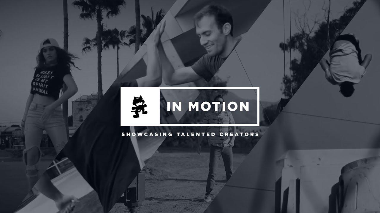 Monstercat In Motion: Episode 4 - Body Language