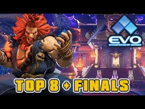 evo 2018 top 8 sf5