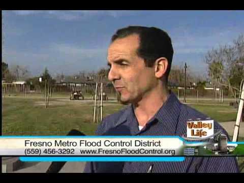 Fresno Metro Flood Valley Life