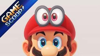 Super Zelda Odyssey - Game Scoop!