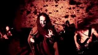 Unrest Fatalist - Holy Massacre (OFFICIAL MUSIC VIDEO)