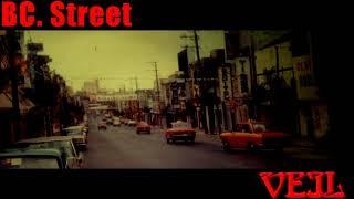 Gambar cover VEIL - BC. Street (Japanese heavy metal band)