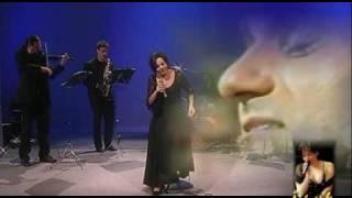 """Francesca Marini - """" nu penziero"""" - Live"""