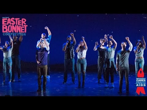 Hamilton and Dear Evan Hansen Perform