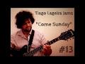 Tiago Lageira | JAMS |
