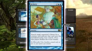 Jace Deck Construction - MTG: Duels of the Planeswalkers 2012