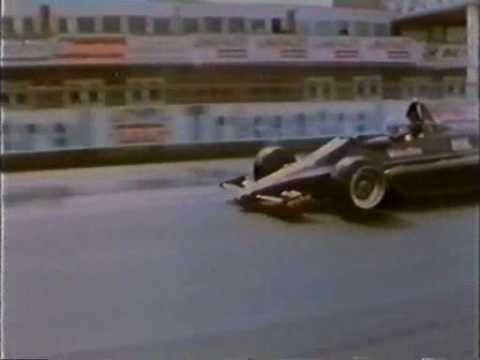 BBC Horizon 1981 Gentlemen, lift your skirts Ground Effect & Cosworth DFV Part 2 of 7