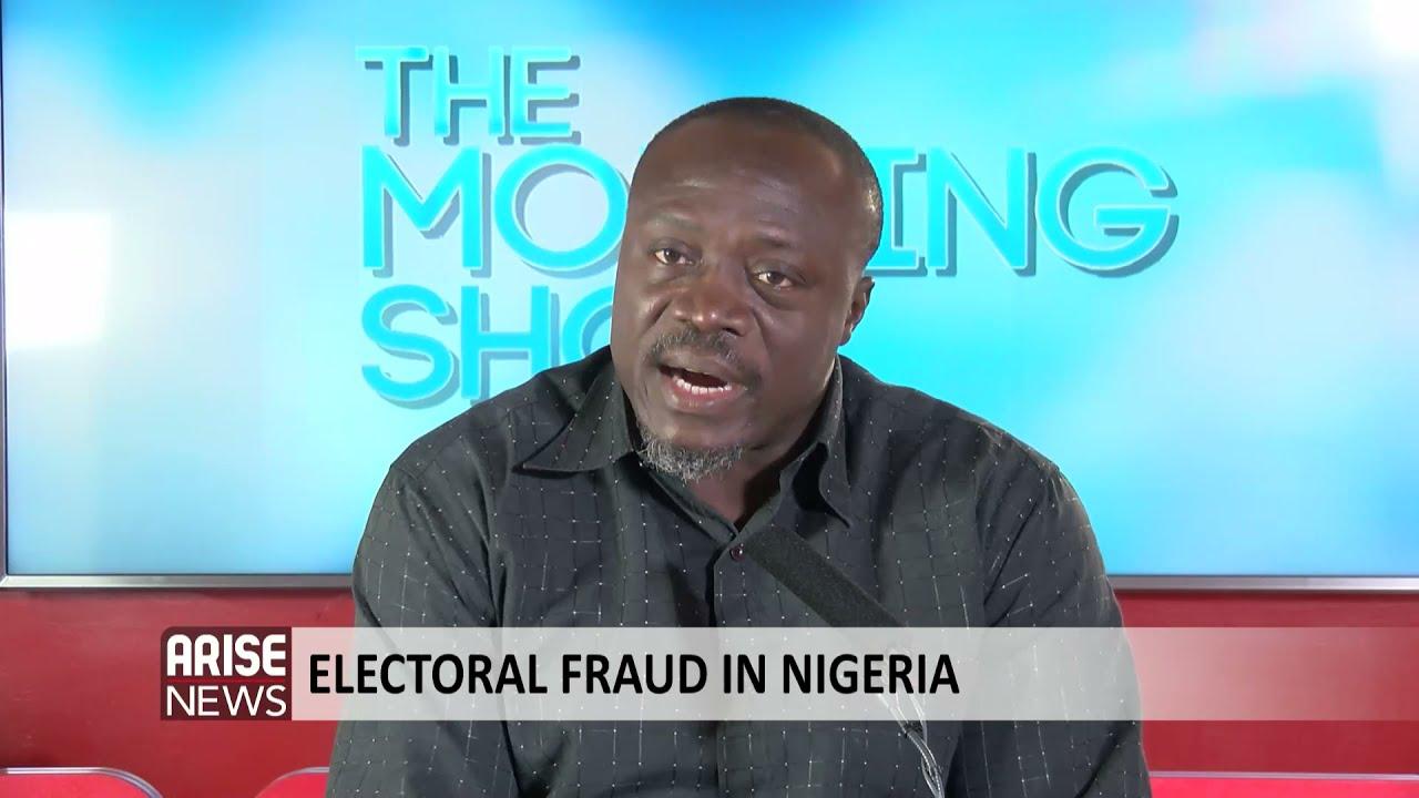 Download ELECTORAL FRAUD IN NIGERIA - ADENIYI KUNNU
