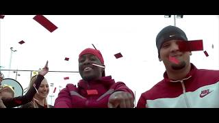 Blizzy - ONE IN A MILLI(OFFICIELL VIDEO)