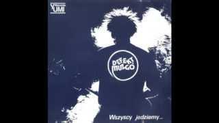 Defekt Muzgó - Wszyscy jedziemy... (FULL ALBUM - wydanie Yumi Records 1992)