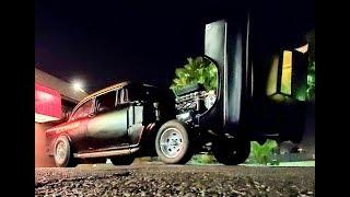 8-second-street-car-cruising-the-las-vegas-strip-finnegan-s-garage-ep-82