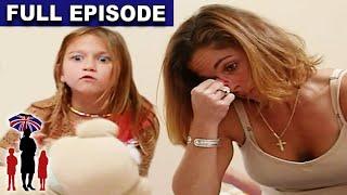 The Bruno Family - Season 3 Episode 9 | Full Episodes | Supernanny USA