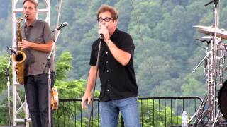 Heart of Rock and Roll by Huey Lewis and the News at Artpark Lewist...