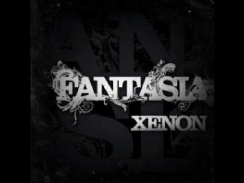 Xenon - Cristal de luna [Fantasia]