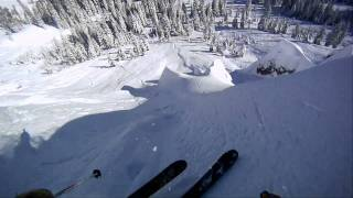 GoPro HD: Skiing Lines with Ryan Price – TV Commercial – You in HD