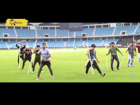 Pakistan Super League - Behind the Scenes