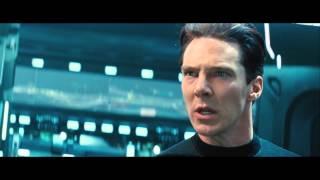 Стартрек: Возмездие - Международный трейлер. Россия