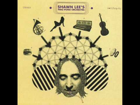Shawn Lee's Ping Pong Orchestra -- Song For David.wmv