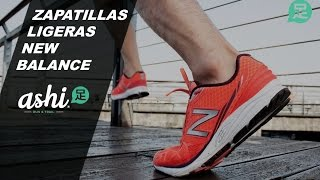 New Balance Zapatillas ligeras